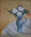 """N024 """"Цветы на краю стола"""""""
