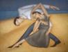 "N048 ""Танец на песке"""