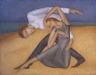 N010 Танец на песке